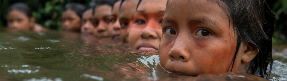 Projeto Pacto das Águas apresenta plano de Educação Ambiental em Juína
